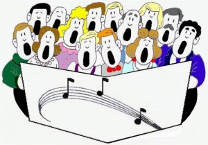 Choir-clip-art